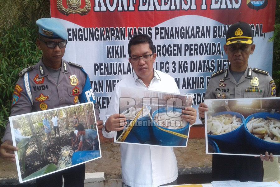 Dirkrimsus Polda Banten