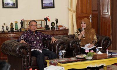 Irna Bersama Investor Malaysia