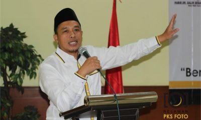 Politikus kawakan sanuji pentamarta soal Harga Tembus Rp 30 Ribu, Gas Melon Langka di Lebak Selatan