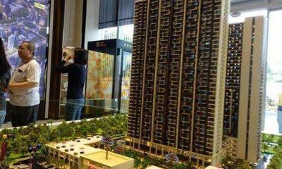 Sky House Alam Sutera+ Manjakan Generasi Millenials