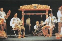 Gambang Kromong Perpaduan Musik Betawi Cina Bantenhits