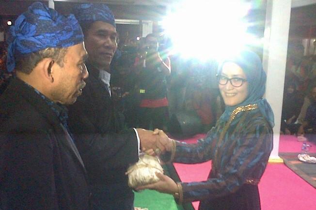 Dok. Banten Hits : Ananda Deni