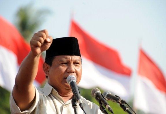 Aktivis Pemuda NU Kota Tangerang Sambut Baik Pemberian Kartu NU untuk Prabowo Subianto