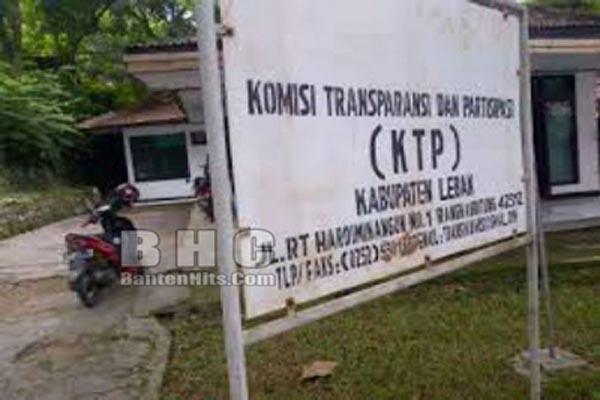 KTP Lebak