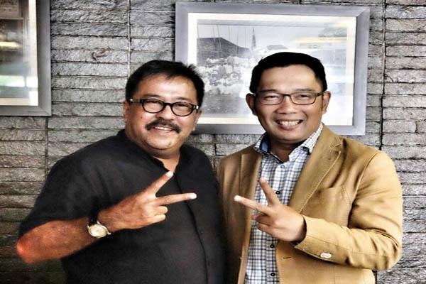 Dukungan kepala daerah ke Jokowi-Ma'ruf