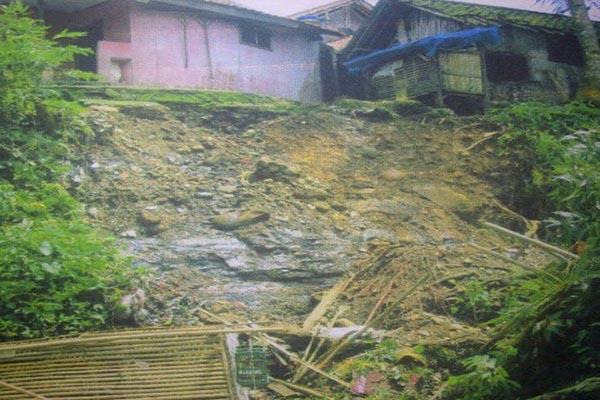 Iustrasi Ablasi Sungai Ciujung
