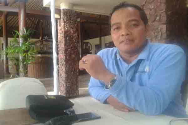 GM Tanjung Lesung Beach Hotel