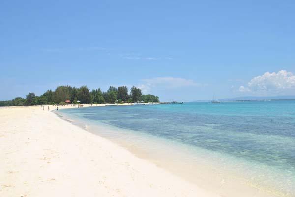 Dampak Tsunami Selat Sunda, Kunjungan Wisata ke Pantai Selatan Lebak Turun 70 Persen