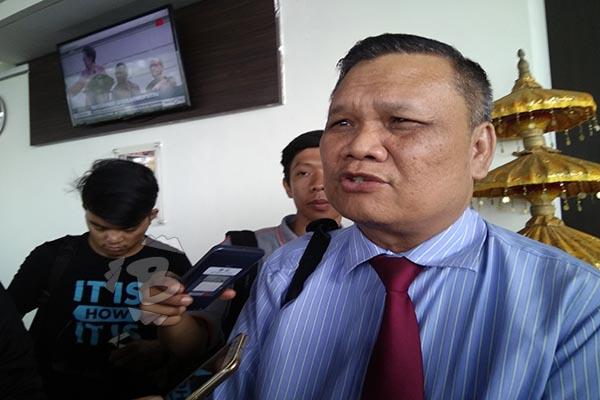 Pengamat Politik UPH Emrus Sihombing