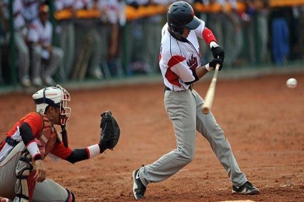 Ilustrasi Softball