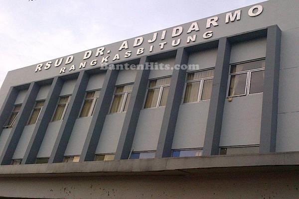 RSUD dr. Adjidarmo