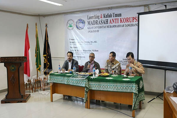 Libatkan Adik dan Sepupu dalam Manajemen Pemerintahan, Gubernur Loyalis Jokowi Ini Diingatkan KPK
