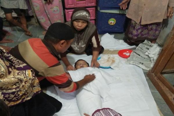 Hati-hati Ajak Anak Main di Kolam Renang! Bocah 7 Tahun  di Desa Tangkil Sari Tewas Gara-gara Lakukan Ini