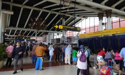 Bandara Soekarno Hatta