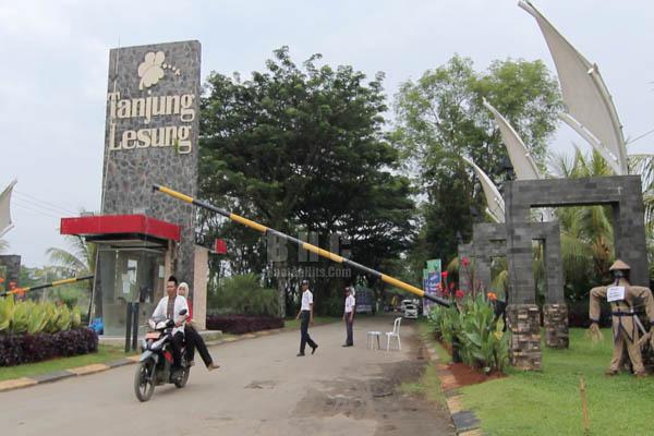 tempat wisata di Pandeglang