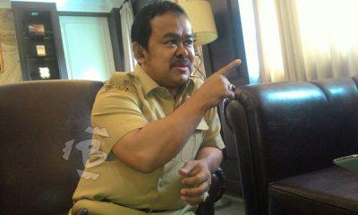 Wali Kota Serang Dipanggil Panwaslu