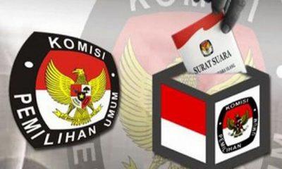KPU Lebak tolak berkas dukungan calon perseorangan