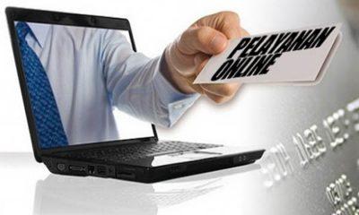 Pelayanan Online