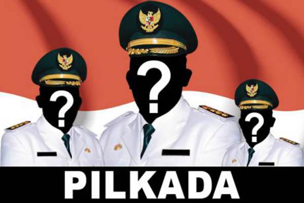 Pilkada di Banten