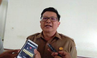 Kepala DPKD Pandeglang