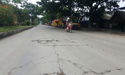 Jalan Lingkar Selatan Cilegon