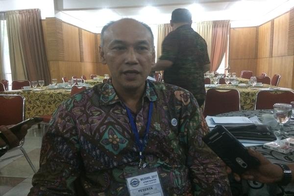 Ketua APBMI Banten soal praktik monopoli