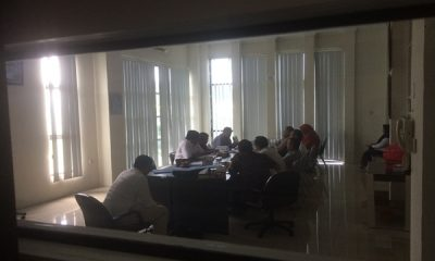 Komisi III tanya soal Pelabuhan Warnasari