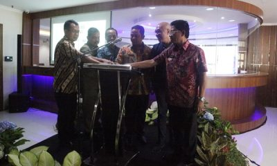Pemkot Tangerang Launching Lima Aplikasi