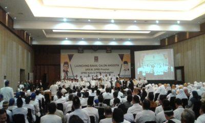 PKS Launching Bacaleg