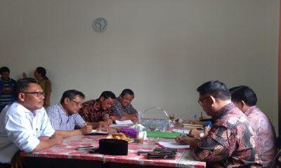 Mediasi soal Tanjung Lesung