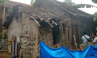 Kemiskinan di Lebak