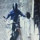 aksi penjambretan anak di ciledug terekam cctv