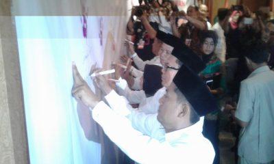 Calon Wali Kota Serangh