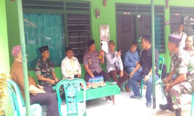 Forkopimda Kabupaten Serang