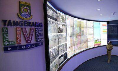 Tangerang LIVE room HUT KOTA TANGERANG KE 25-2