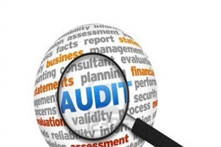 Audit OPD Pemprov Banten