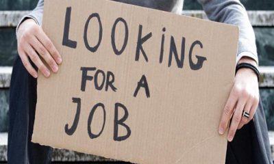 Pengangguran di Banten