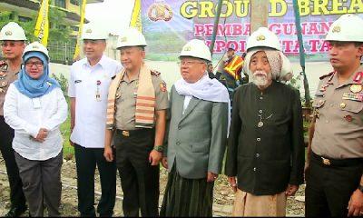 Polresta Tangerang