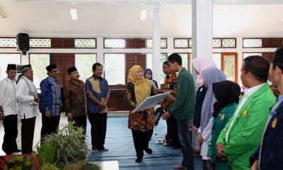 Bantuan Mahasiswa Berprestasi