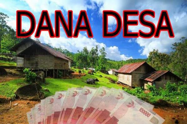 PENYELEWENGAN DANA DESA PULO PANJANG CILEGON Dana Desa di Kabupaten Serang Rp 120 M Pada 2019 Akan Disalurkan Melalui BPR