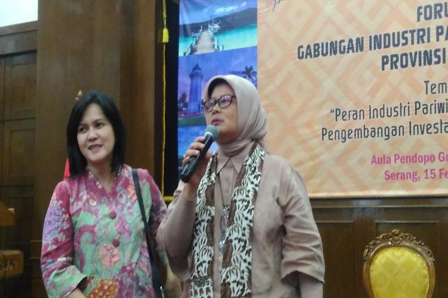 Dispar Banten
