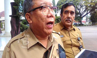 Dinas ESDM Provinsi Banten