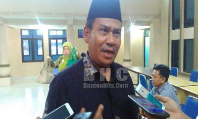 Kepala Kanwil Kemenag Banten