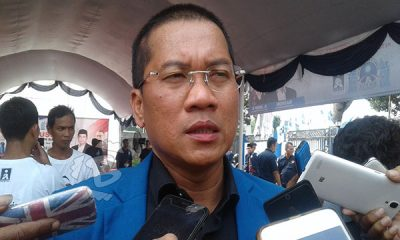 Ketua BM PAN Yandri Susanto
