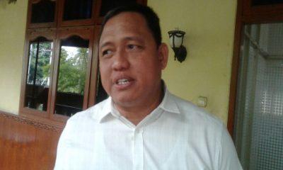 Caleg PPP Kota Serang