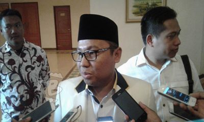 Ketua DPW PKS Banten Miftahudin