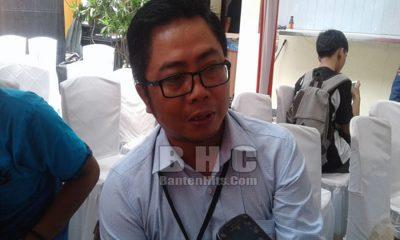 Ketua Panwaslu Kota Serang