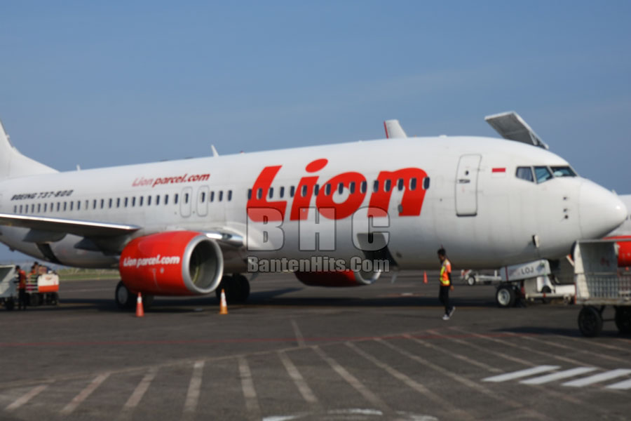Pesawat Lion Air