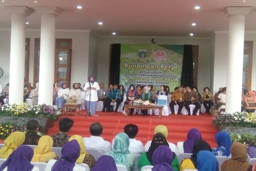 Mufidah Kalla