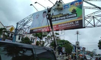Alat Peraga Kampanye